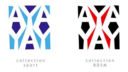 логотип — варианты