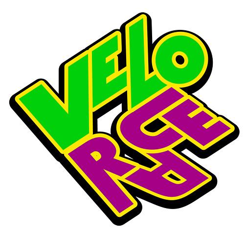 логотип «Велогонки»