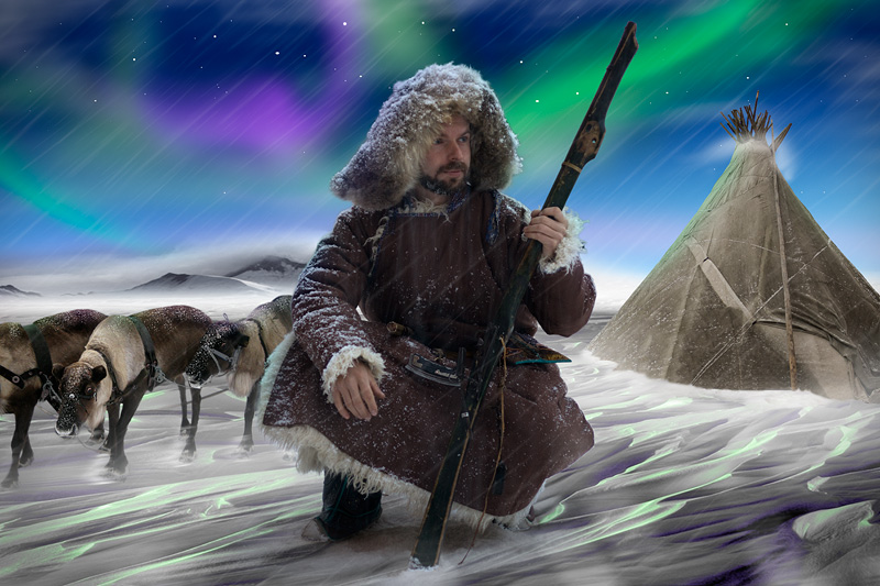 metempsihos nomadic Konstantin